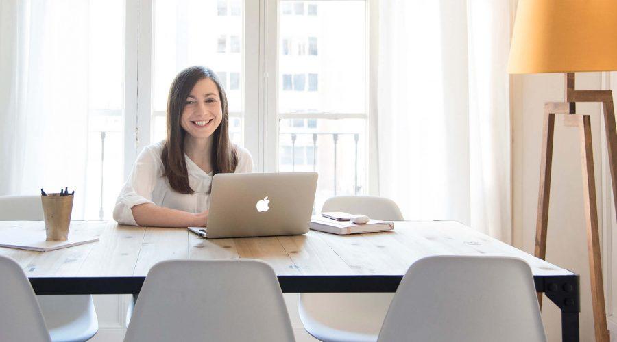 Anna Raventós Experta en Webinars Automatizados